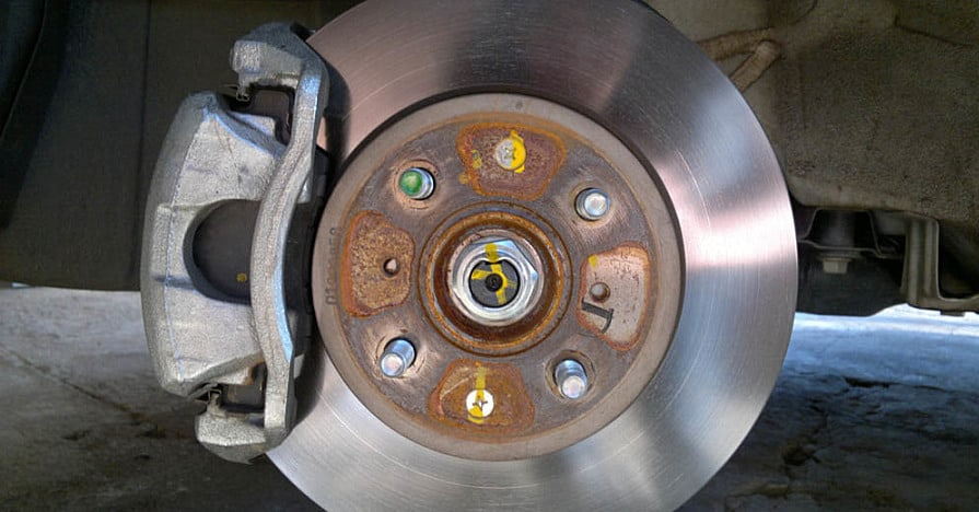 Skip The Shop! Brakes Can Be Changer Almost Anywhere