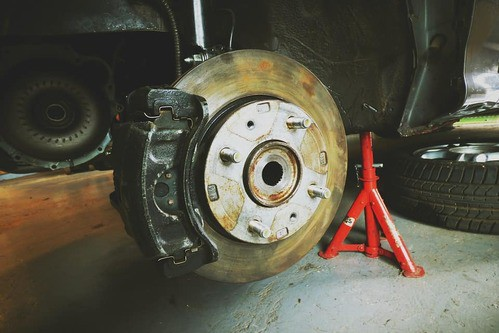 How Your Brakes Are Changed At Your Home Or Office